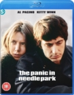 Image for The Panic in Needle Park