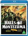 Image for Halls of Montezuma