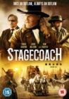 Image for Stagecoach - The Texas Jack Story