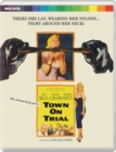 Image for Town On Trial