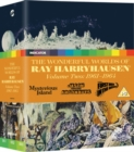 Image for The Wonderful Worlds of Ray Harryhausen: Volume Two - 1961-1964