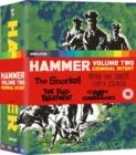 Image for Hammer: Volume Two - Criminal Intent