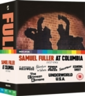 Image for Sam Fuller at Columbia 1937-1961