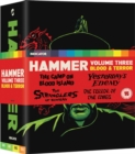 Image for Hammer: Volume Three - Blood and Terror