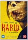 Image for Rabid