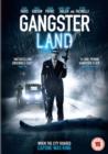 Image for Gangster Land