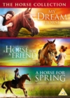Image for The Horse Collection - My Dream Horse/A Horse for a Friend/...