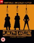 Image for Plunkett and Macleane