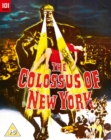 Image for The Colossus of New York