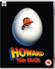 Image for Howard the Duck