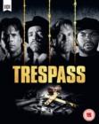 Image for Trespass