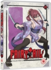 Image for Fairy Tail: Collection 17