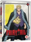 Image for Fairy Tail: Collection 18