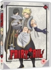 Image for Fairy Tail: Collection 19