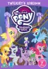 Image for My Little Pony - Friendship Is Magic: Twilight's Kingdom