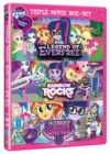 Image for My Little Pony: Equestria Girls - Collection