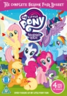 Image for My Little Pony - Friendship Is Magic: The Complete Season Four