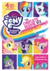 Image for My Little Pony - Friendship Is Magic: Complete Season 6