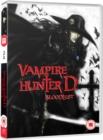 Image for Vampire Hunter D - Bloodlust