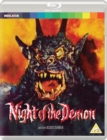Image for Night of the Demon