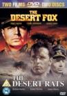 Image for The Desert Fox/The Desert Rats