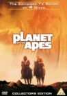 Image for Planet of the Apes: The Complete TV Series