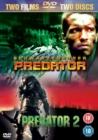 Image for Predator/Predator 2