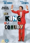 Image for The King of Comedy