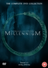 Image for Millennium: Seasons 1-3 (Box Set)