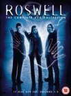 Image for Roswell: The Complete Collection