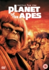 Image for Battle for the Planet of the Apes