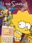 Image for The Simpsons: The Complete Ninth Season