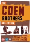 Image for The Coen Brothers Collection