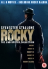 Image for Rocky: The Undisputed Collection