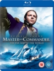 Image for Master and Commander - The Far Side of the World
