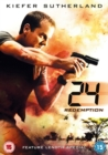 Image for 24: Redemption