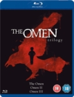 Image for The Omen Trilogy