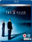 Image for The X Files: I Want to Believe - Director's Cut