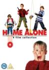 Image for Home Alone/Home Alone 2 /Home Alone 3/Home Alone 4
