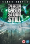 Image for The Day the Earth Stood Still