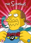 Image for The Simpsons: Complete Season 12