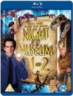 Image for Night at the Museum/Night at the Museum 2