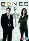 Image for Bones: Season 1