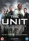 Image for The Unit: Seasons 1-4