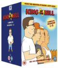 Image for King of the Hill: Complete Seasons 1-5