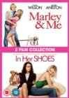 Image for Marley and Me/In Her Shoes