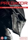 Image for Predator Trilogy