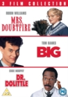 Image for Big/Mrs Doubtfire/Dr Dolittle