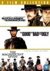 Image for Butch Cassidy and the Sundance Kid/The Good, the Bad...