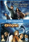 Image for Percy Jackson and the Lightning Thief/Eragon